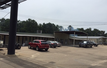 Hattiesburg Self Storage