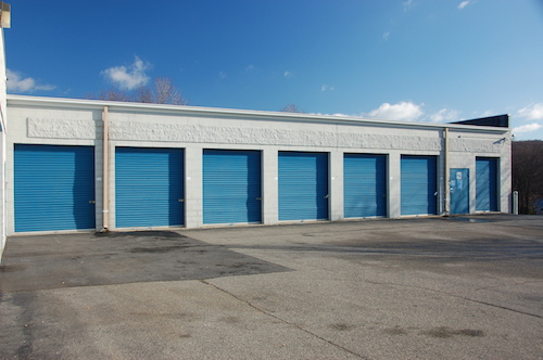 Superieur Eastgate Self Storage