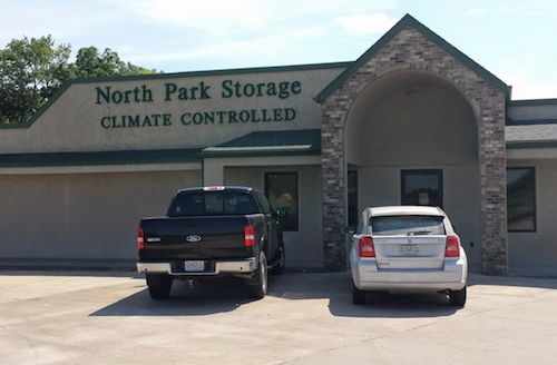 North Park Storage LLC