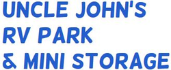 Uncle John's RV & Mini Storage LLC