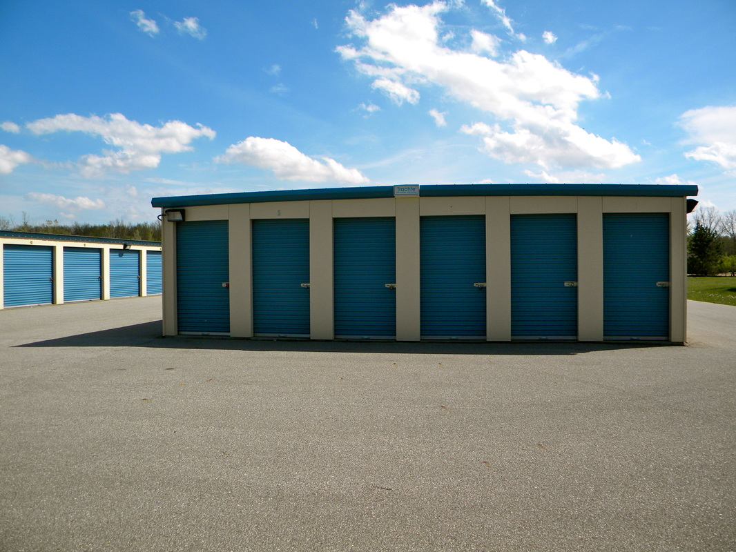 Central Storage & Storage Units in Mt Pleasant MI | A u0026 K Real Estate Holdings LLC