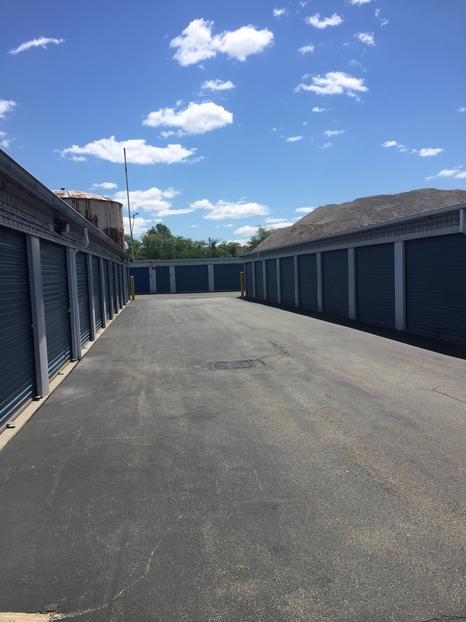 Self storage in Kearny, NJ