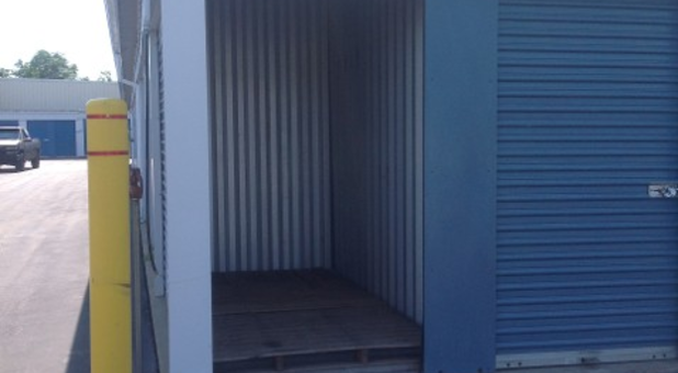 Self Storage Units located in Kearny, NJ