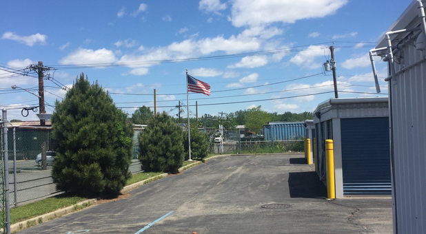 Secure Storage Facility in Kearny, NJ
