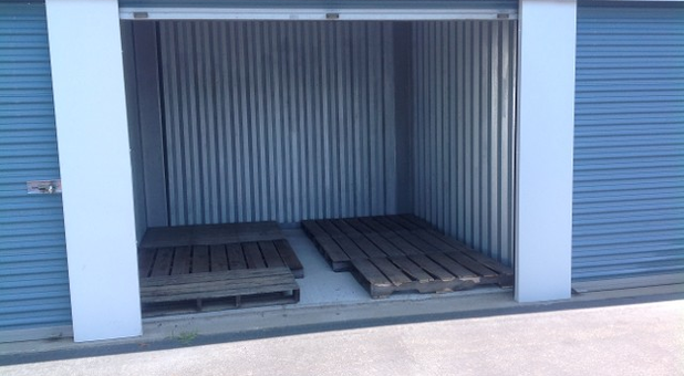 Storage Units in Kearny, NJ