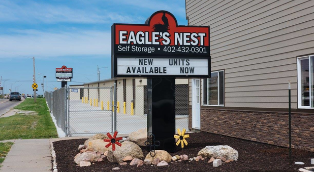 Storage Units in Lincoln NE & Storage Units in Lincoln NE 68504 | Eagleu0027s Nest Self Storage