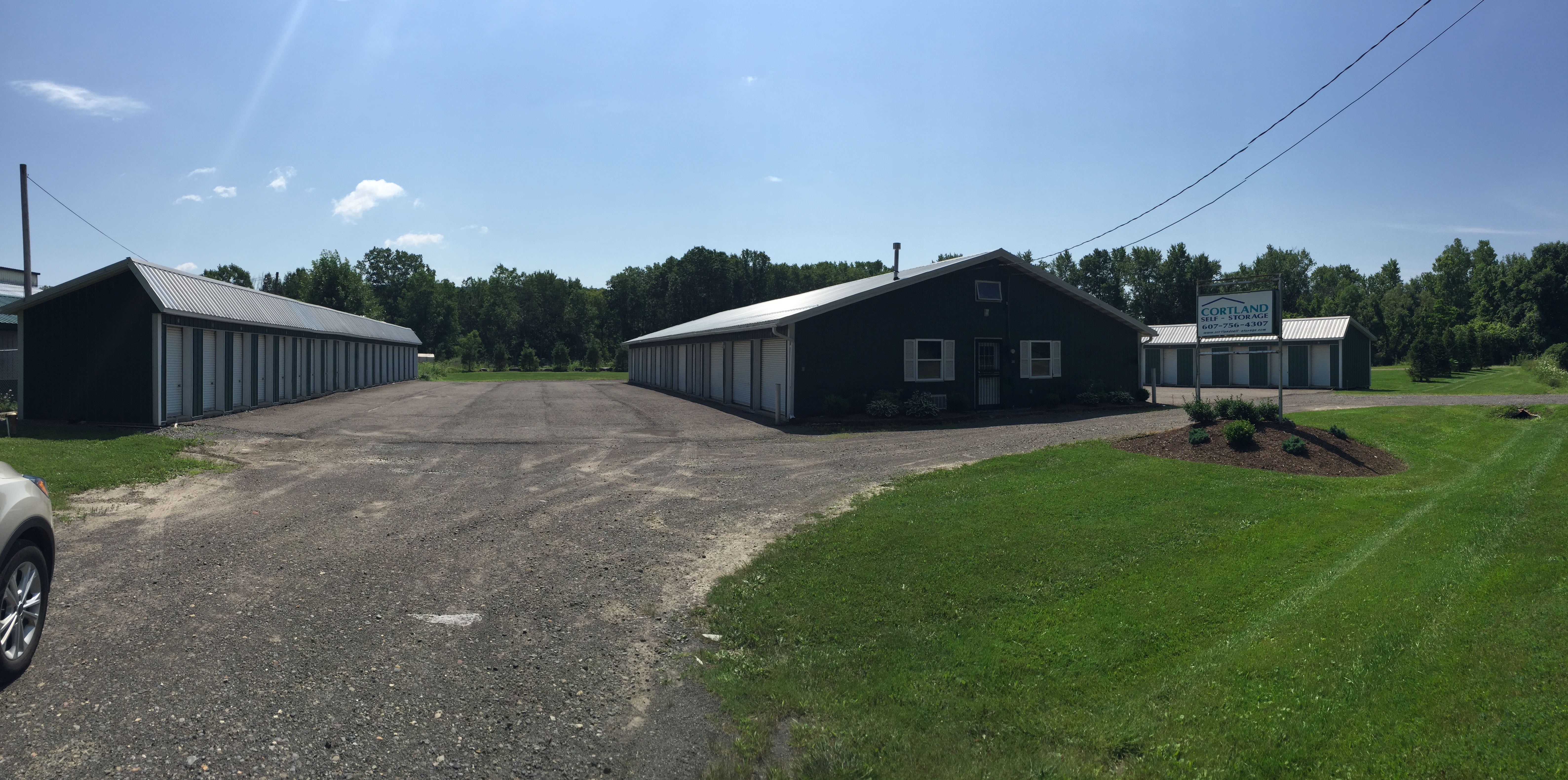 Storage in Cortland, NY