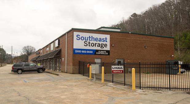 Southeast Storage - Clay