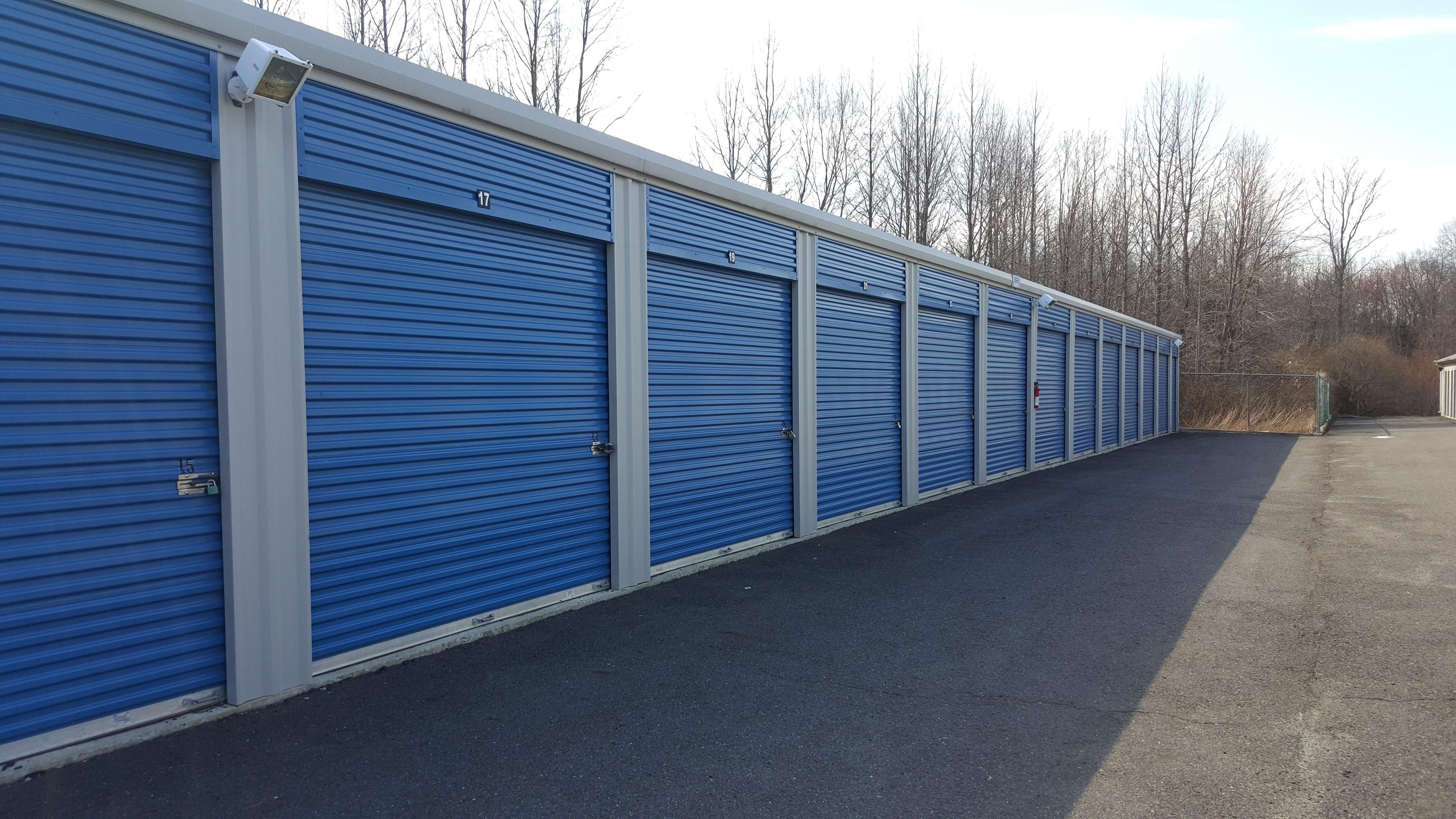 Jobstown Self Storage