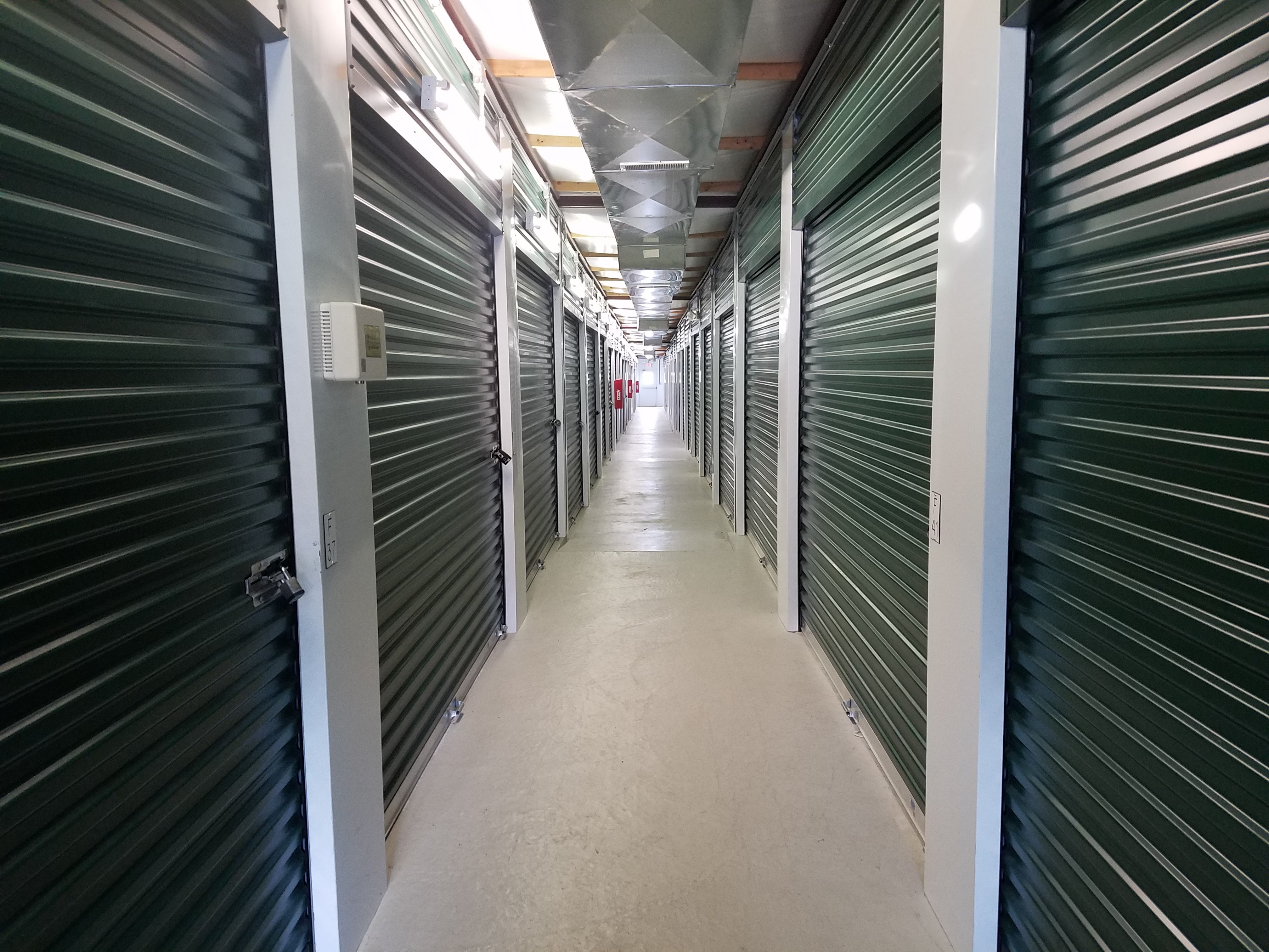 Self Storage in Mullica Hill