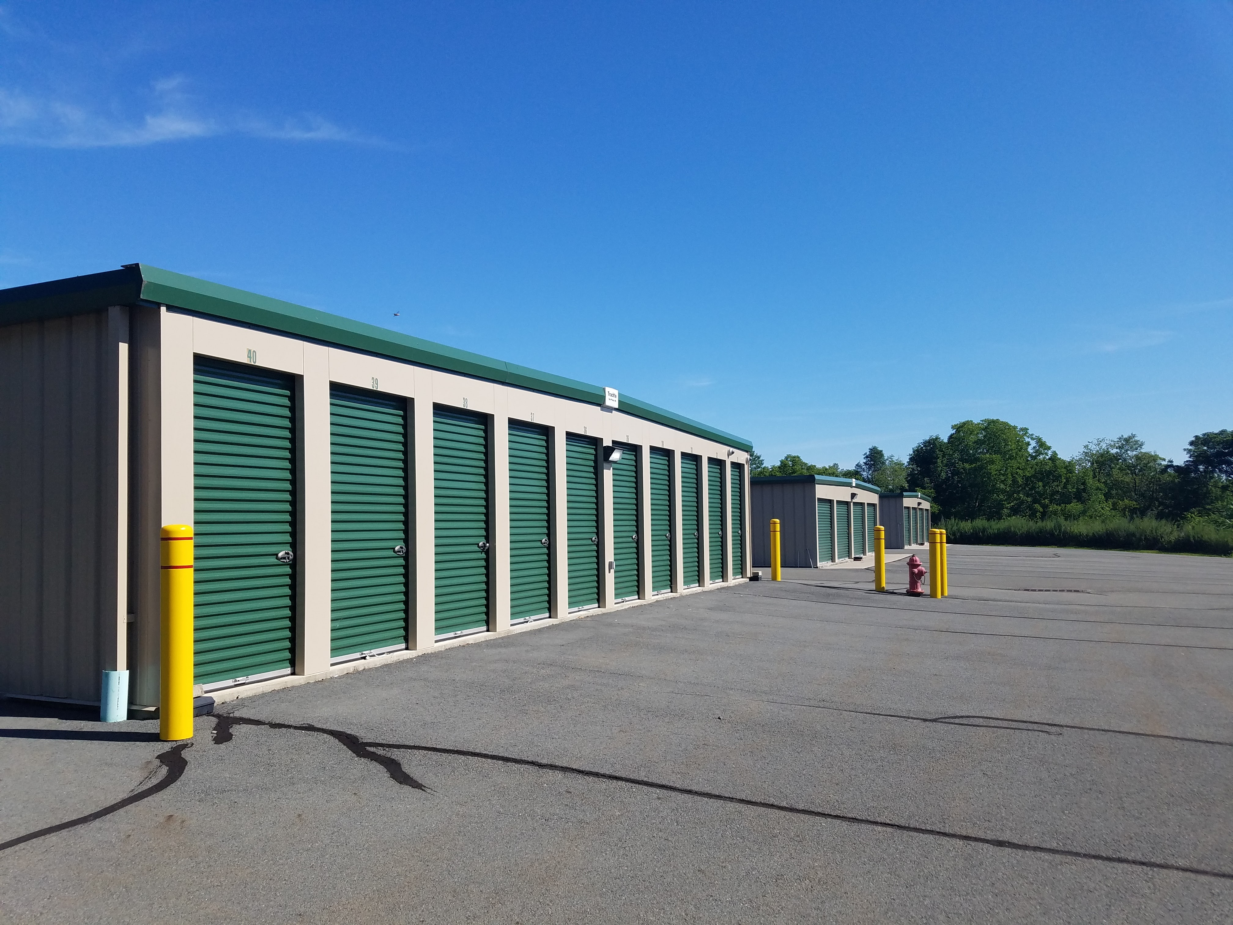 Self Storage in Middletown, NY