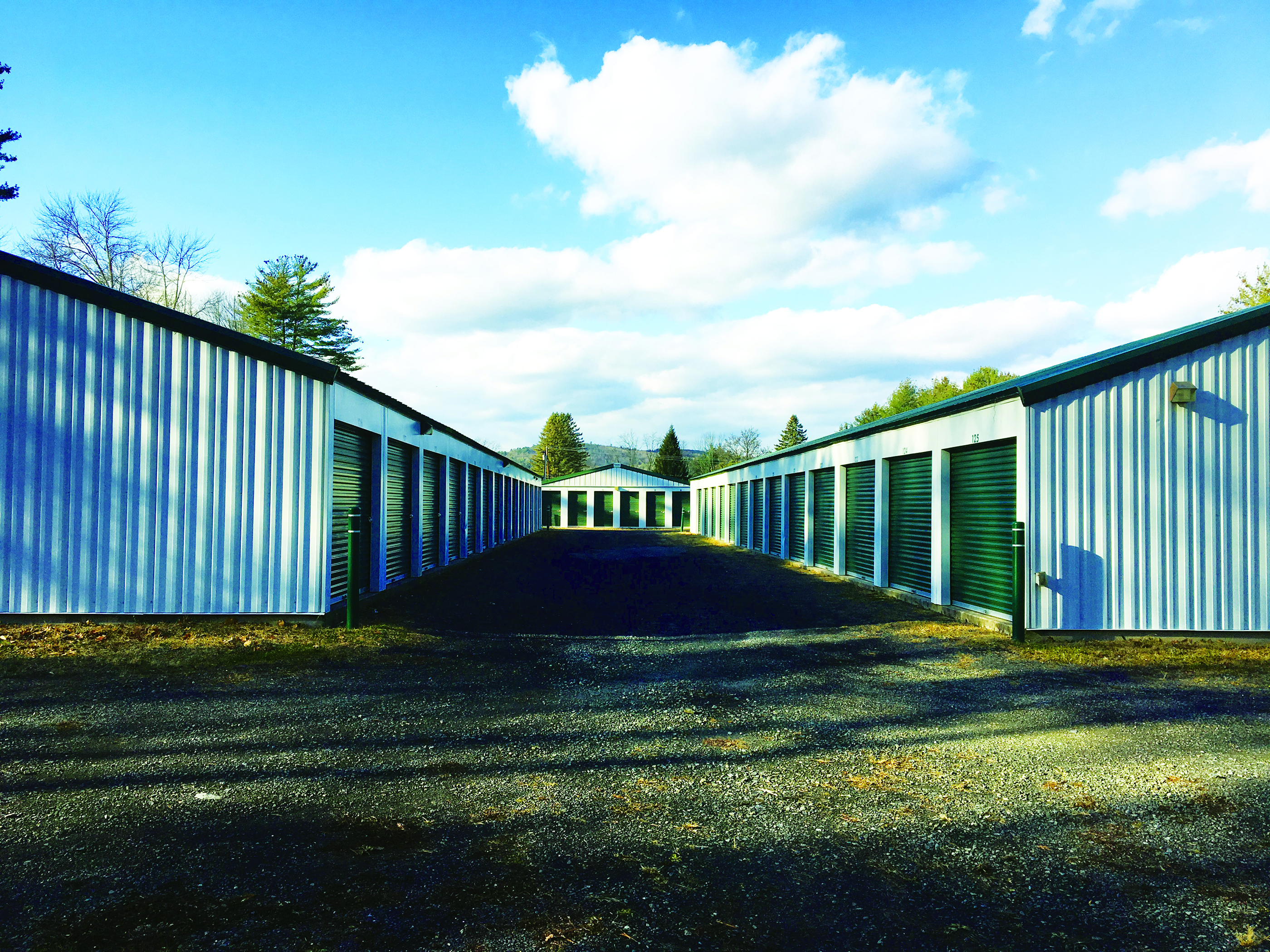 Columbia Self Storage - Accord