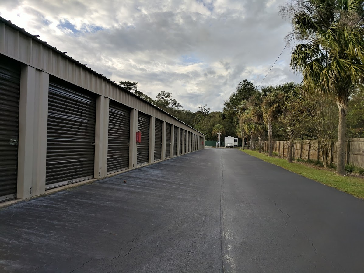 Storage Units in Alache, FL