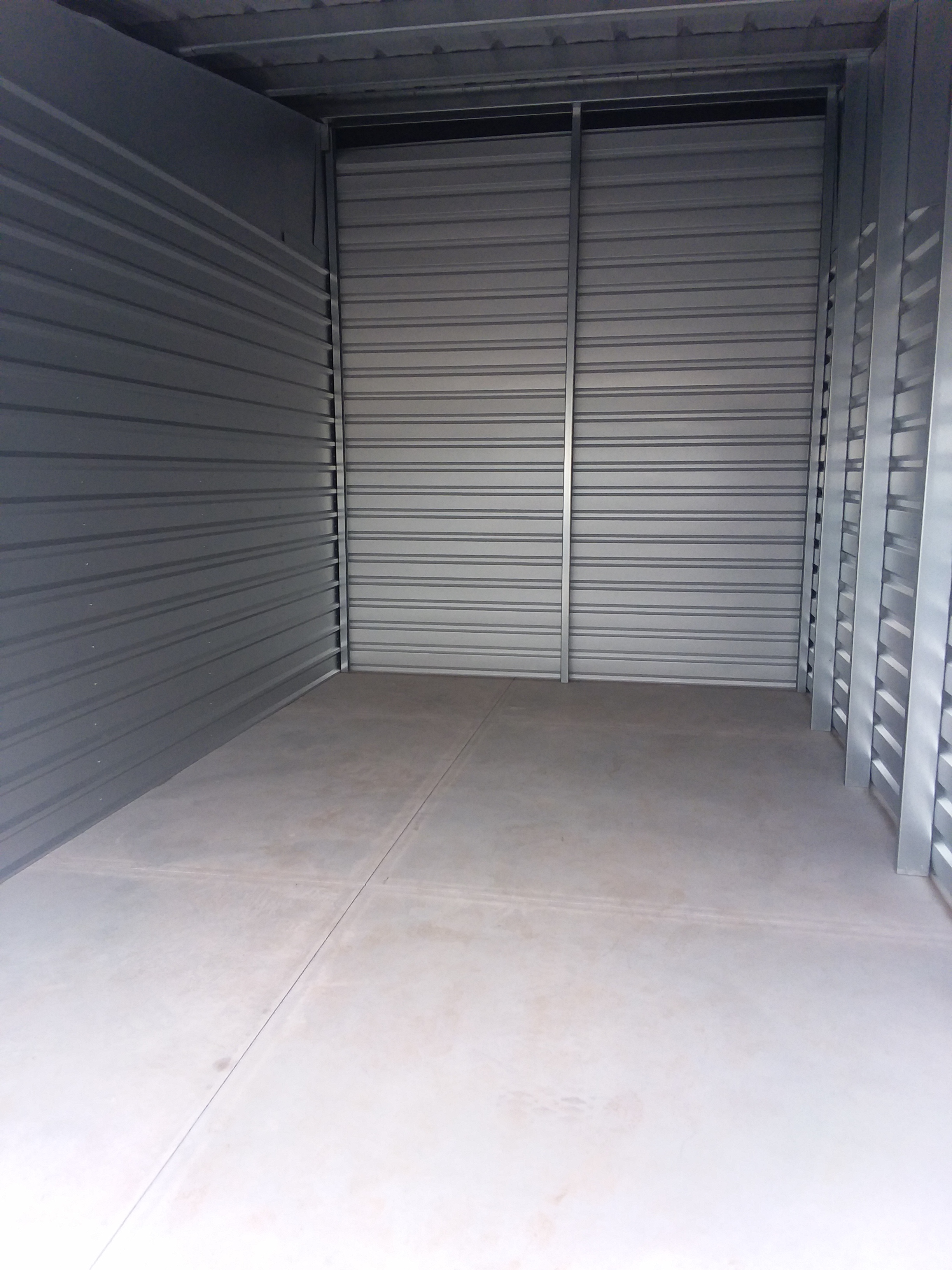 Prime Relocation and Storage