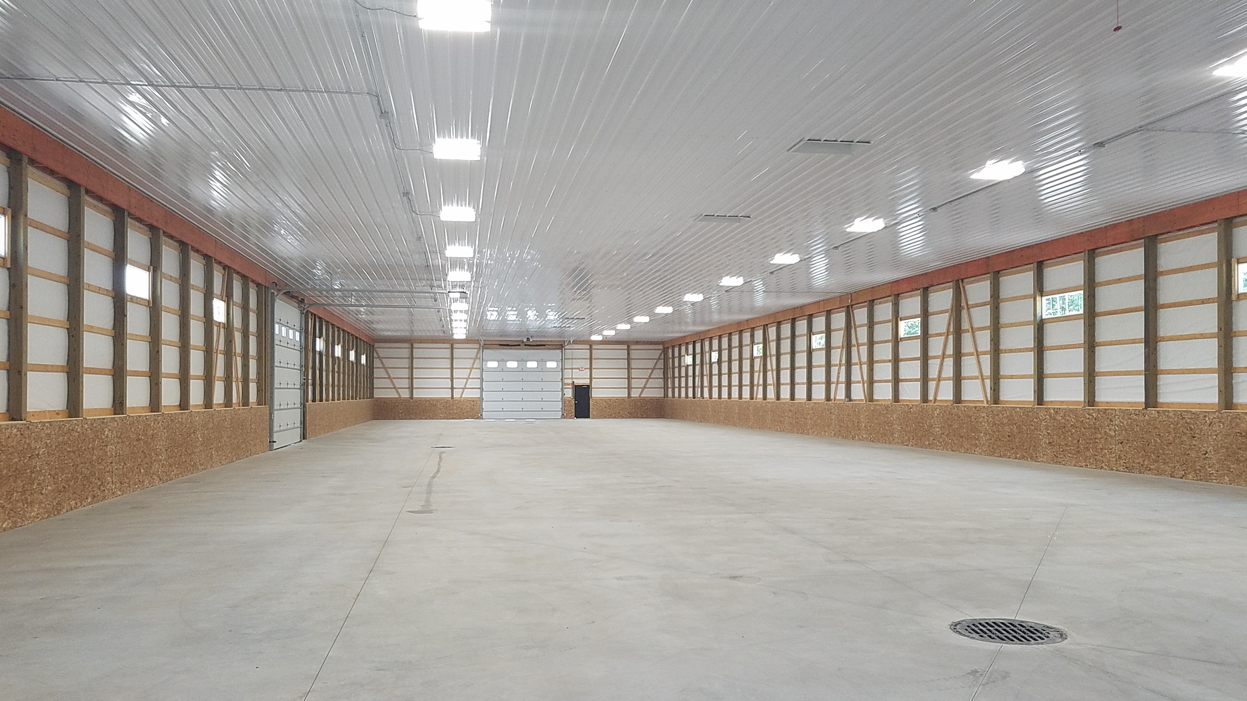 Interior Storage Units & Storage Units in Interlochen MI | 4 Seasons Storage