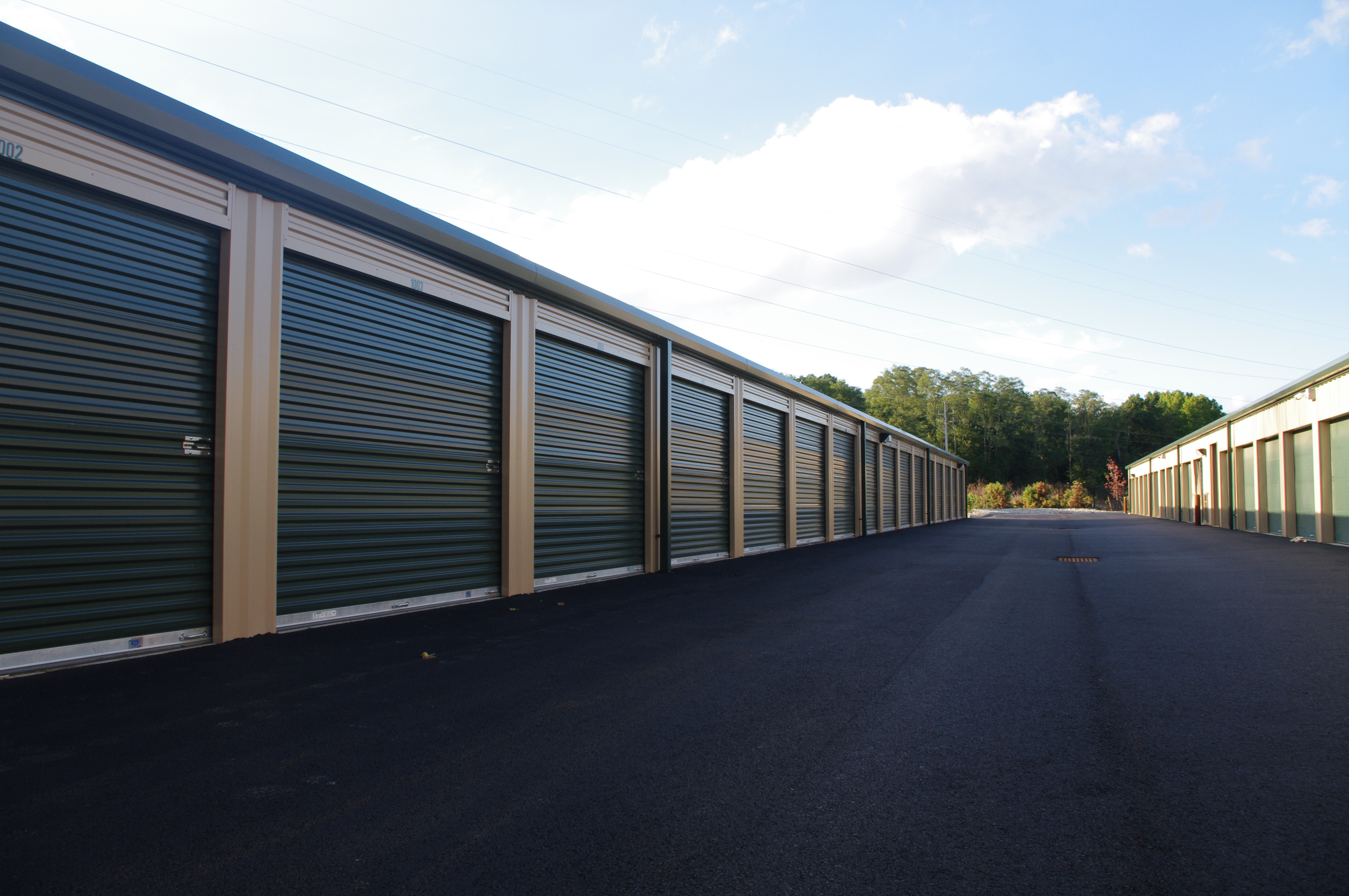 Drive Up Storage in Morganville, NJ