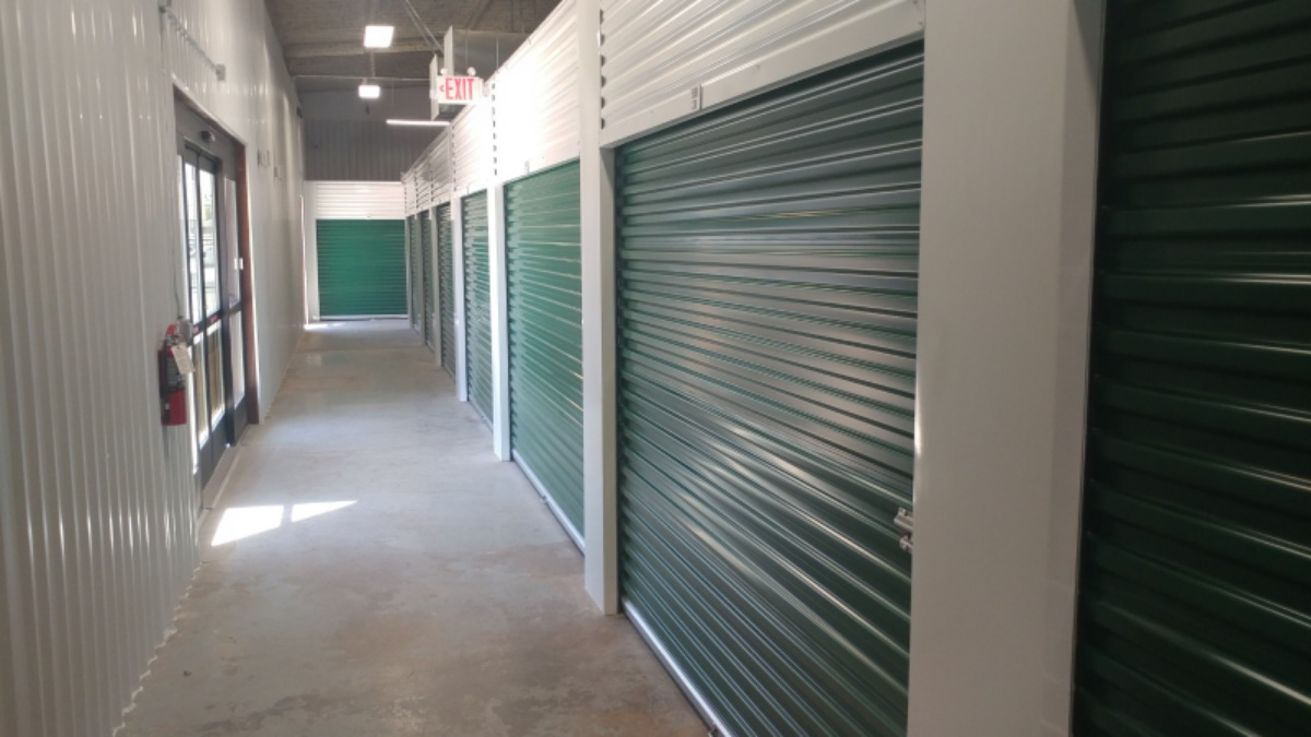Affordable Climate Controlled Storage Units in Odessa, TX