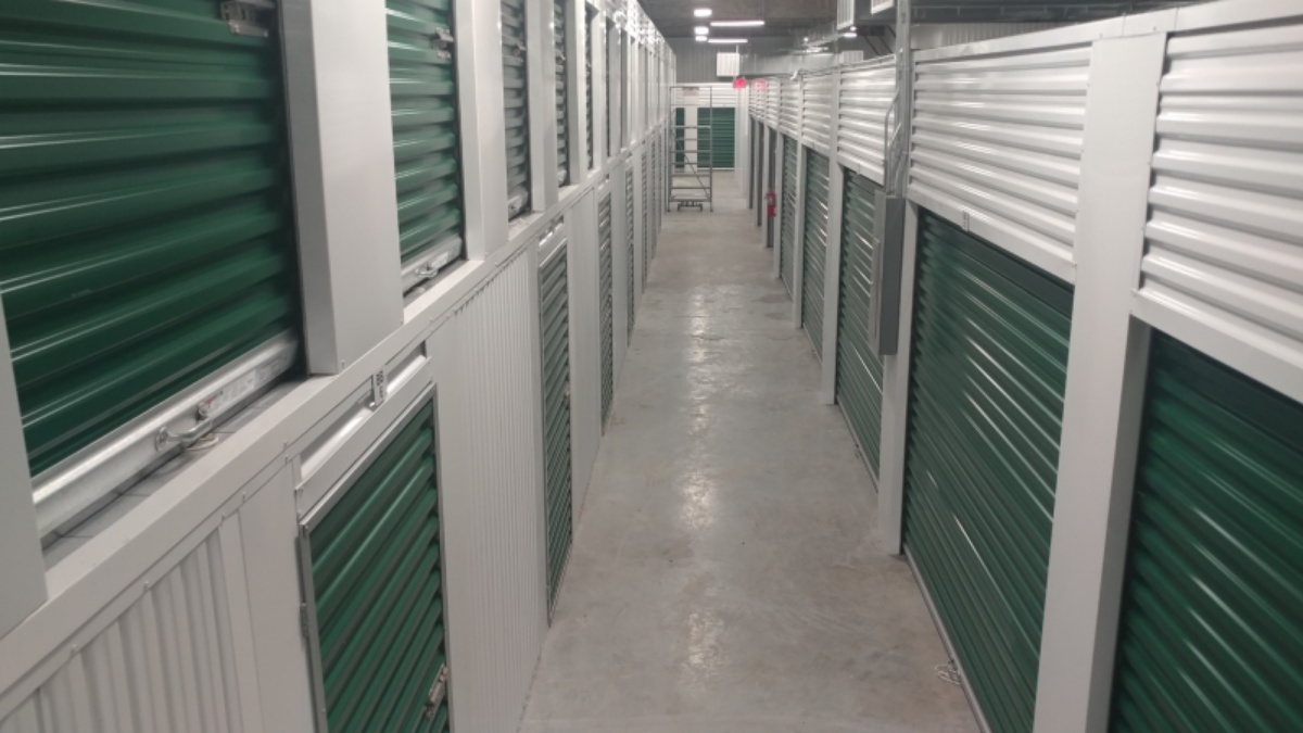 Storage Units Sizes to Fit Every Storage Need in Odessa, TX