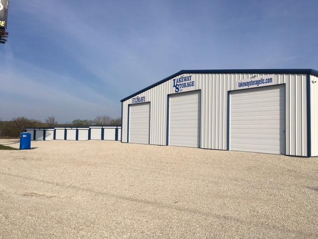 Storage Units 65109