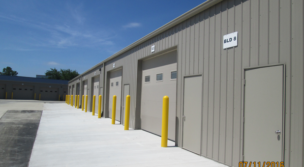 Business Storage in Indianapolis IN & Commercial Storage in Indianapolis IN 46250 | Commercial Self Storage