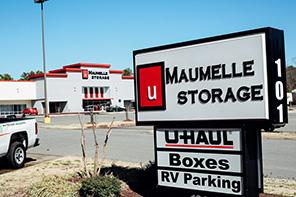 Maumelle U Storage