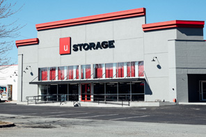 Sherwood U Storage