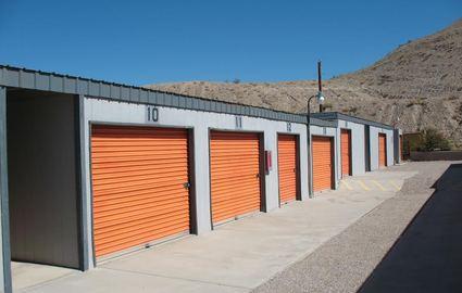 Captivating Storage Units In Bullhead City, AZ
