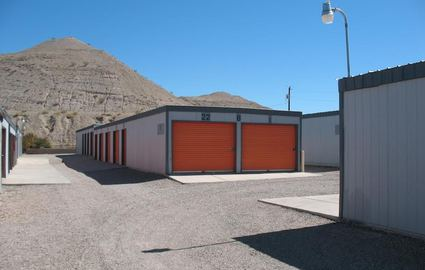 Superieur Storage Units In Bullhead City, AZ