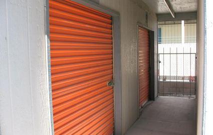 Storage Units In Bullhead City, AZ