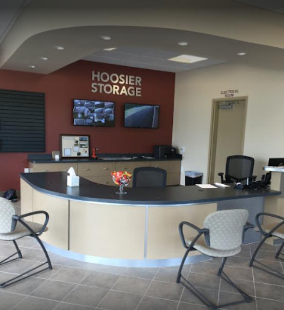 Hoosier Storage Office