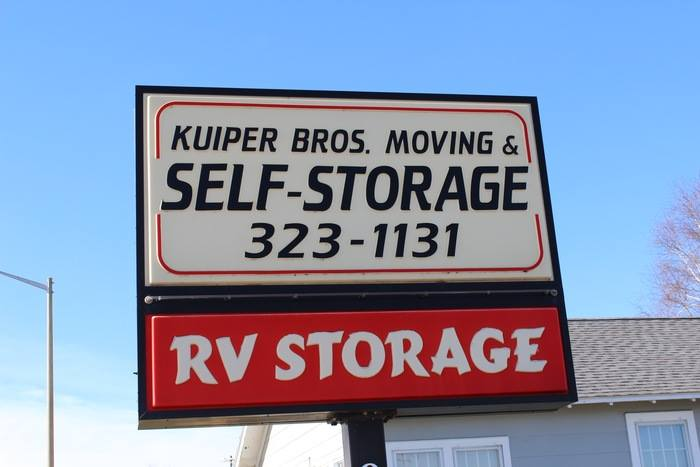 Kuiper Brothers Self Storage