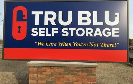 Tru Blue Self Storage