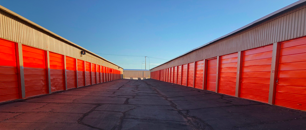 The Storage Place & Self Storage Units in Alamogordo   Alamogordo Storage Investments LLC