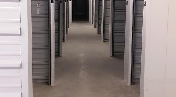 Storage Locker Plaistow LLC