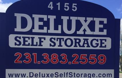 Deluxe Self Storage