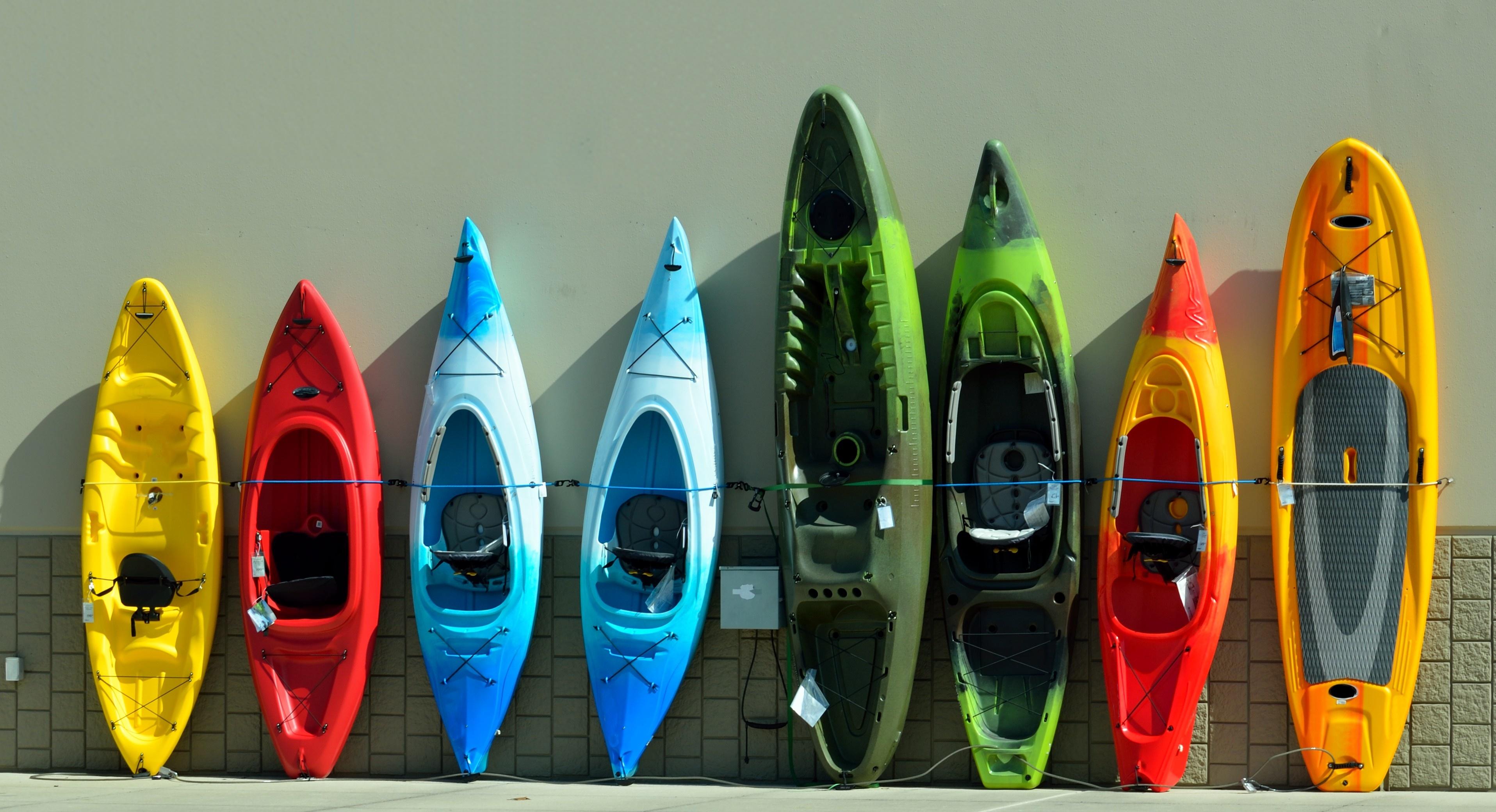 Kayak Self Storage, Personal Storage