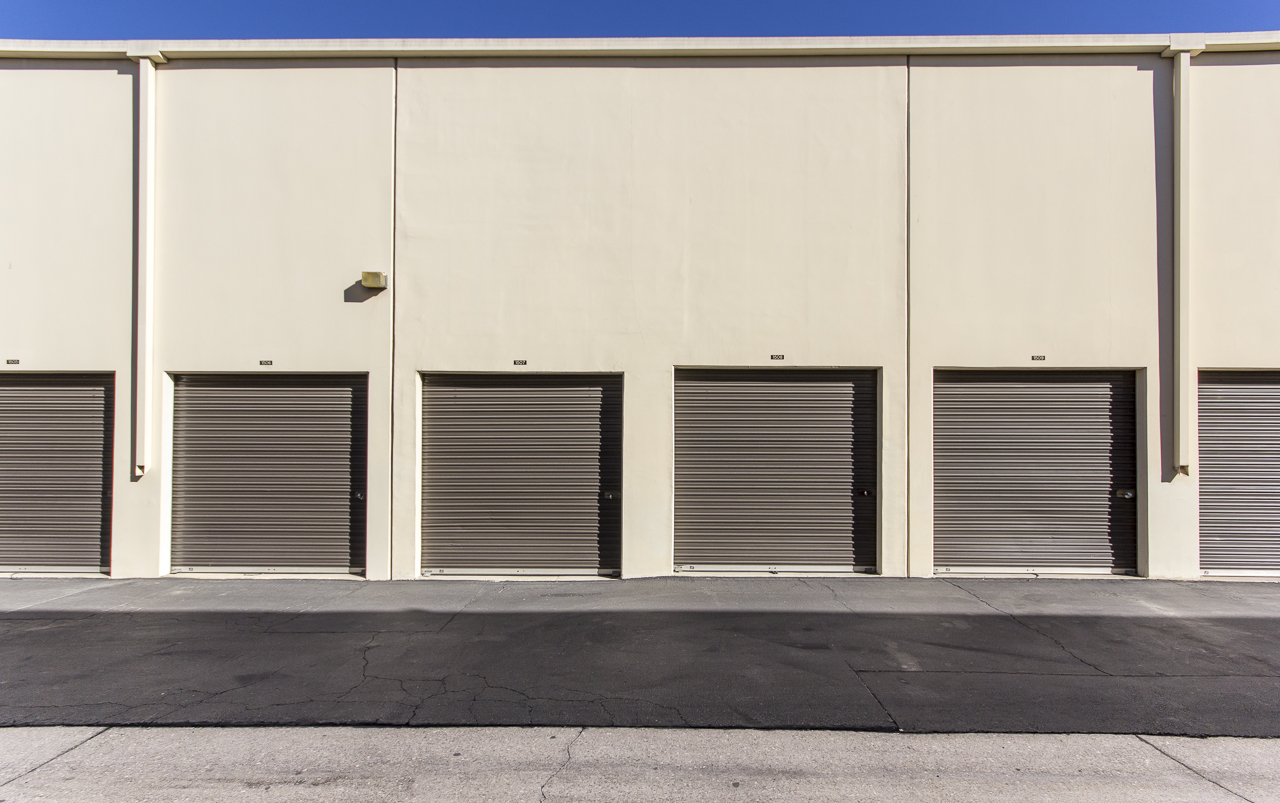 Outer units Self Storage