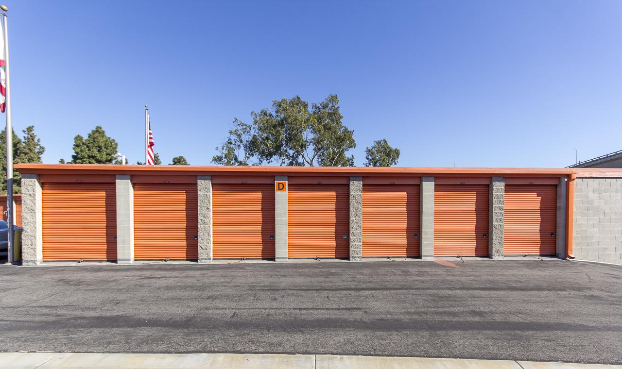 West L.A. Mini Storage
