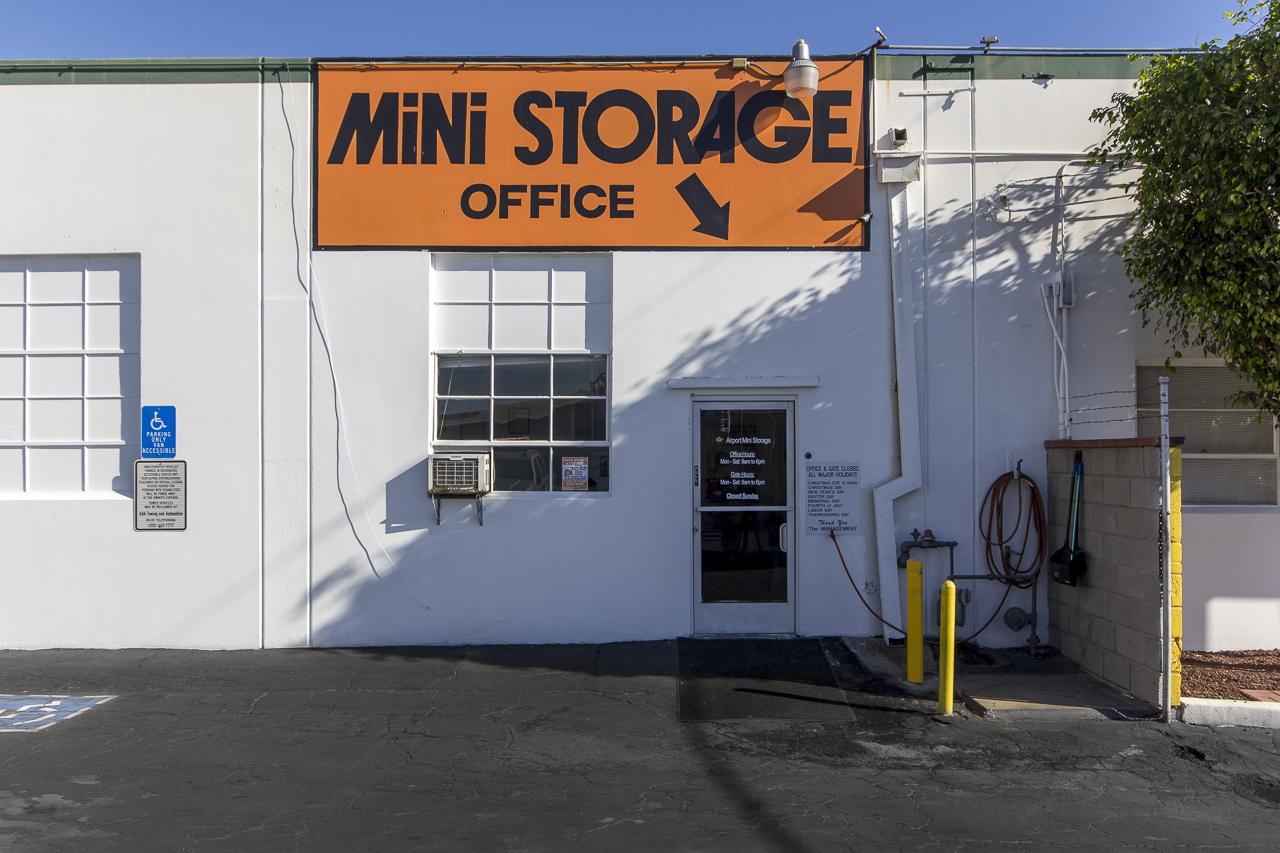 Mini Storage, Self Storage Solutions