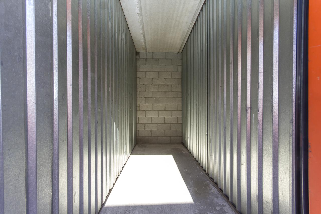 Interior Self Storage, California