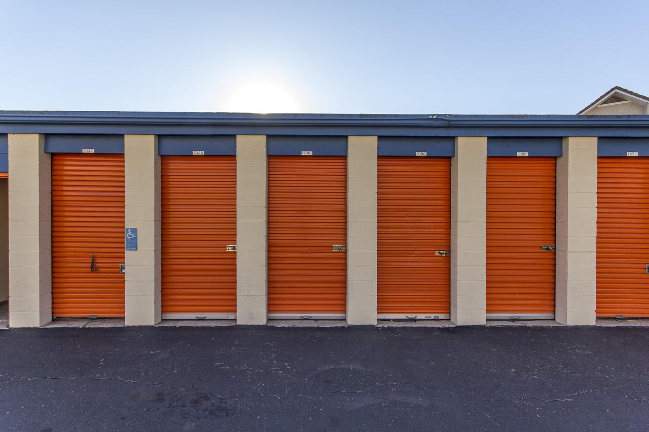 Costa Mesa Mini Storage