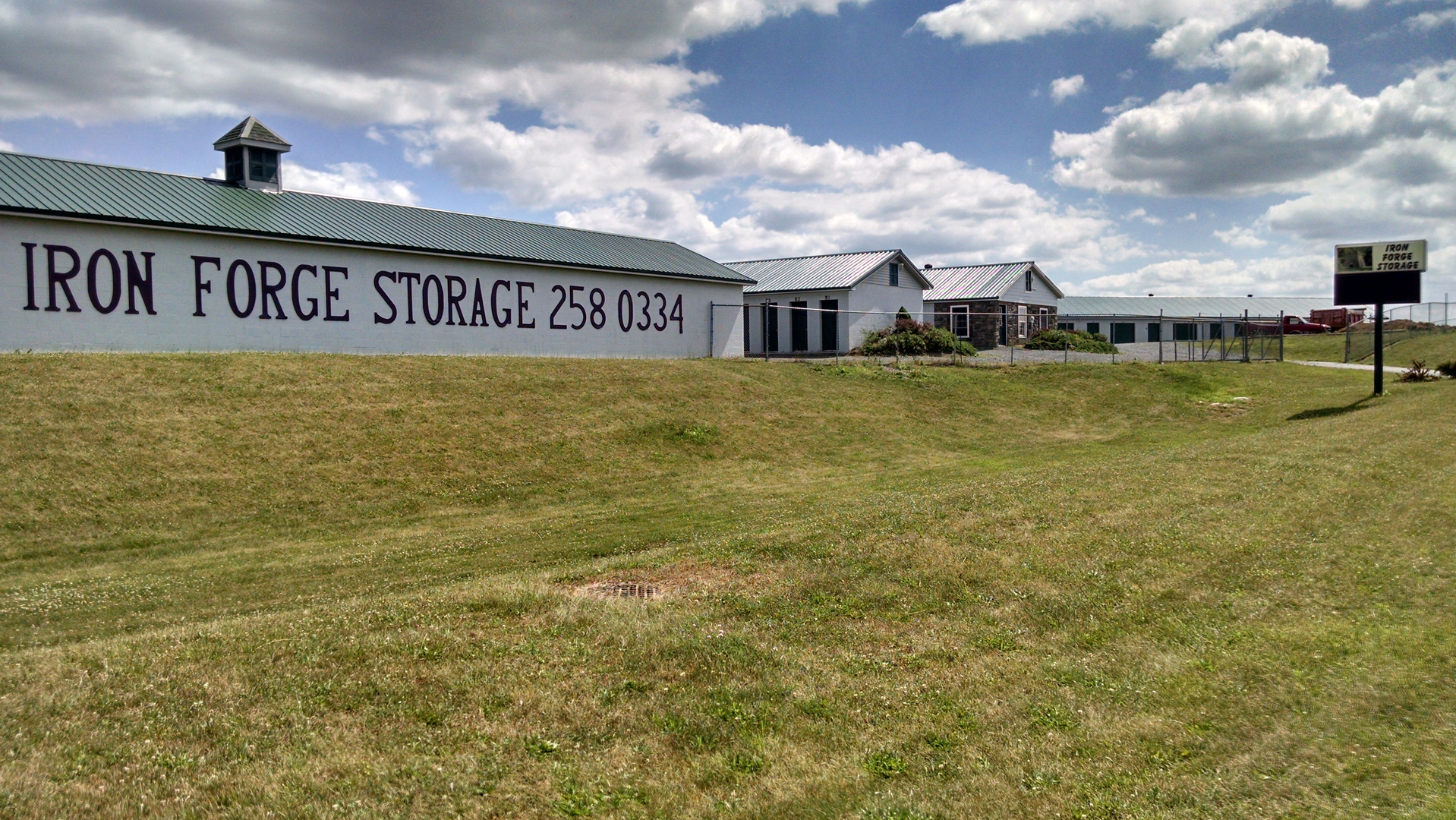 Carlisle, PA Self Storage