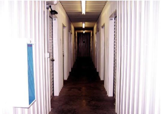 Climate Control Storage Units