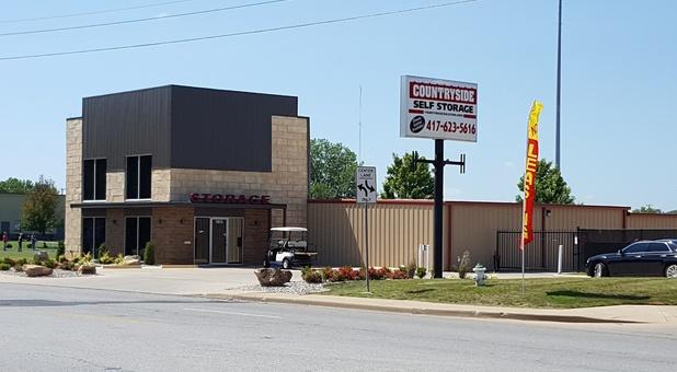 Self Storage in Joplin, MO