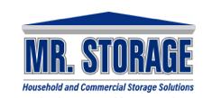 Mr. Storage