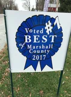 Best of Marshall County