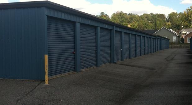 Central Storage Solutions - Stadium