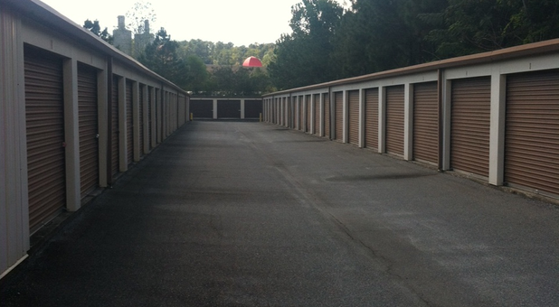 Central Storage Solutions - Opelika