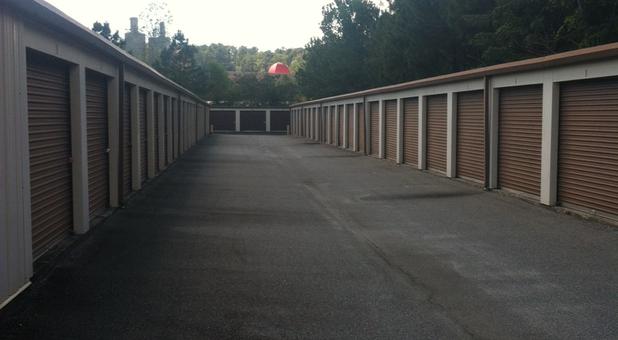 Storage Units in Phenix City AL & Storage Units in Phenix City AL 36870 | Central Storage Solutions LLC