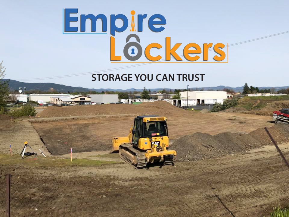 Storage Units in Medford OR & Storage Units in Medford OR 97504 | Empire Lockers